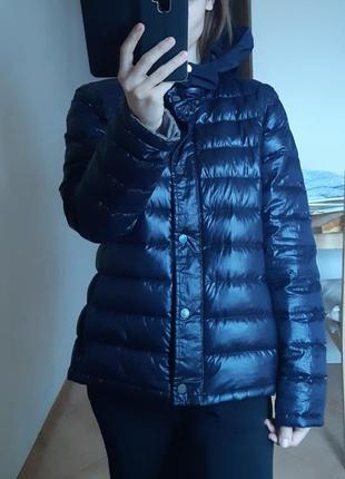 Ультралегкая куртка max&co 100% пух