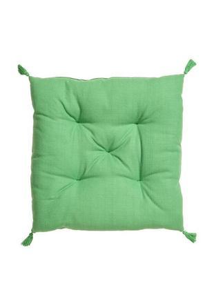 Подушка на стул h&m хлопок