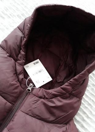 Легкое дутое пальто10 фото