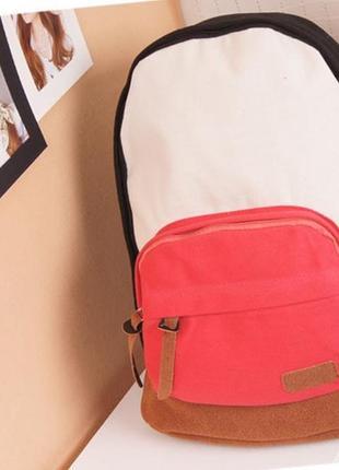 Молодежный рюкзак 348н