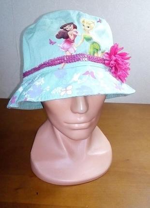 Панама шляпа от солнца для девочки дисней
