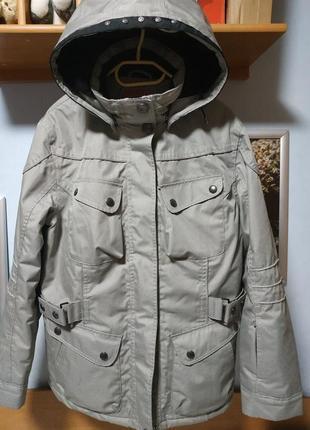 Зимняя куртка wellensteyn