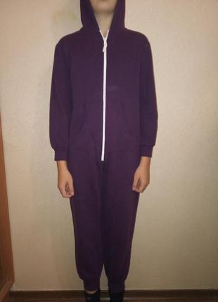 Кенгуруми пижама спортивный костюм