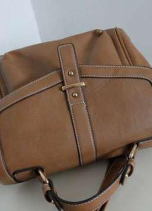 Шикарная сумка от известного бренда next