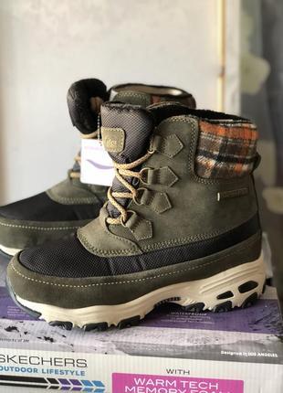 Зимние ботинки, спортивные кроссовки3 фото
