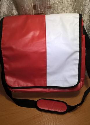 Новая курьерская сумка, конференц сумка, сумка для планшета ноутбука