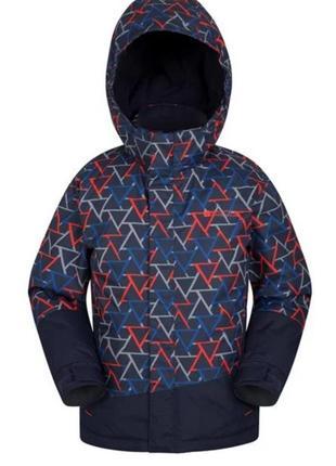 Зимняя лыжная куртка mountain warehouse, 13 лет