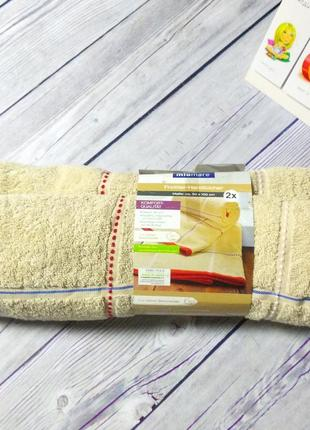 Комплект полотенец для лица