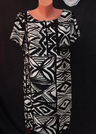 Платье f&f  (размер 14)