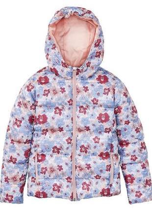Куртка дутик демисезонная pepperts куртки термо