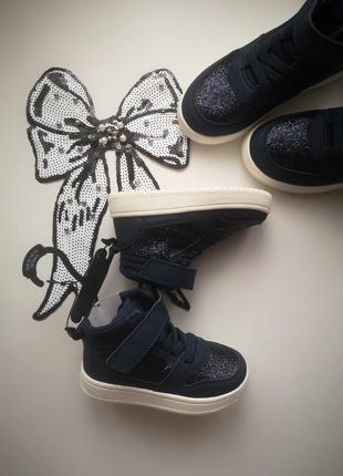 Ботинки, хайтопы, кеды, деми