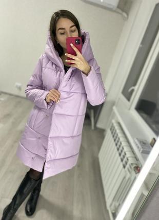 Распродажа! женская зимняя куртка с капюшоном высокого качества! скидка! пальто