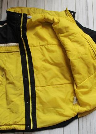 Куртка fila l 11-12 лет, теплая,зимняя, лыжная3 фото