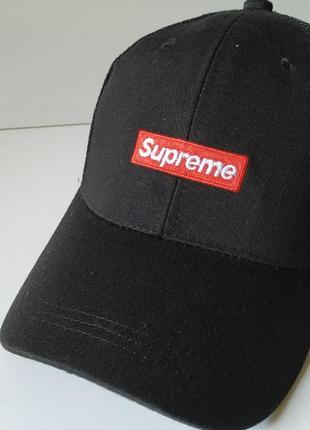 Supreme кепка сюприм топ качество