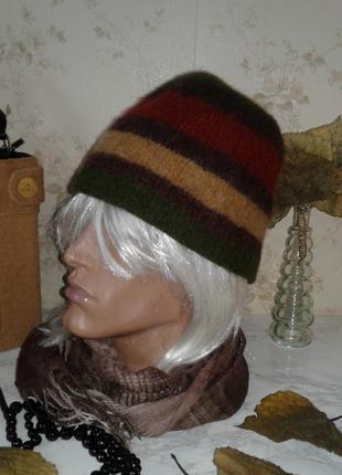 Шапка-шляпа
