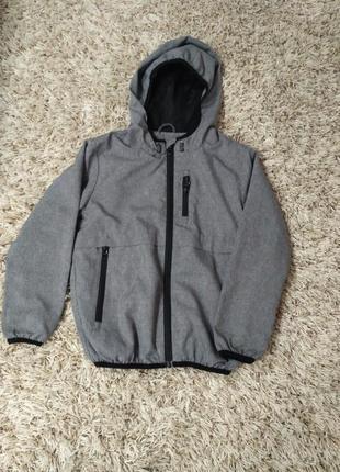 Куртка деми от george 7-8 лет