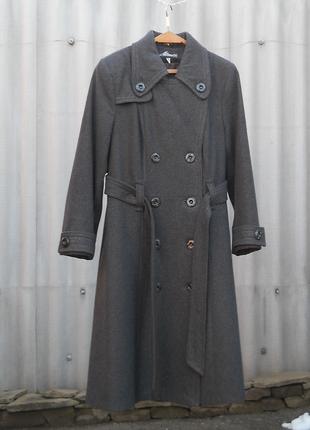 Женское пальто 48 размера (осень-зима)