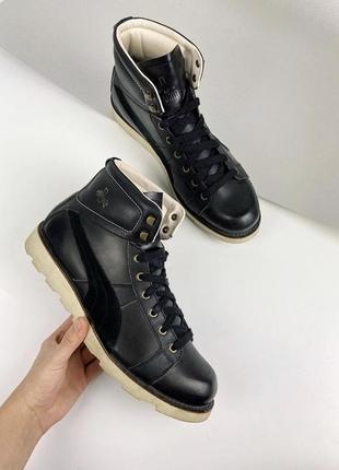 Ботинки puma archive boot