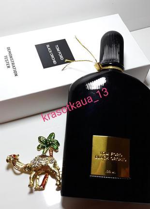 Tom ford black orchid  парфюмированная вода (тестер с крышечкой)