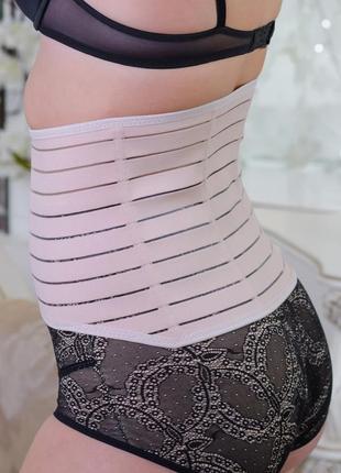 Послеродовый бандаж для живота для спины бандаж утягивающий пояс для похудения корсет