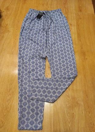 Новые лнтние штаны