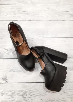 Ботильоны,туфли стелька 26см