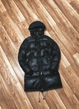 Пуховик parajumpers {herno moncler