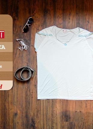 Женская футболка esprit