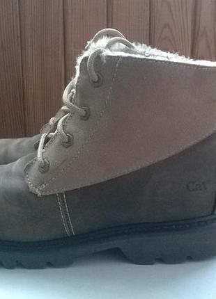 Зимние сапоги (ботинки)