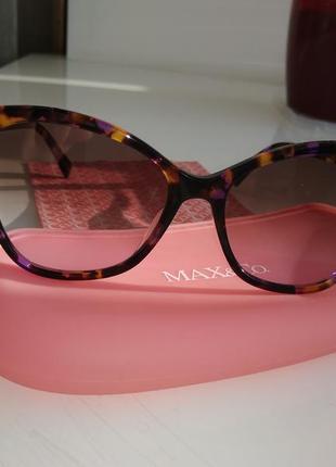 Солнцезащитные очки max&co.385/g/s hkzqr