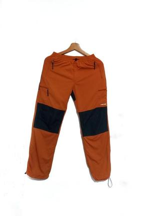 Фирменные штаны trangoworld
