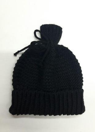Черная шапочка, германия