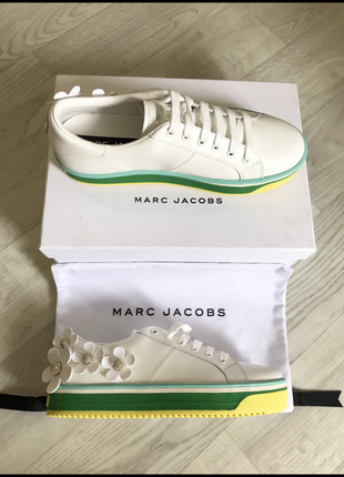 Кроссовки маrc jacobs