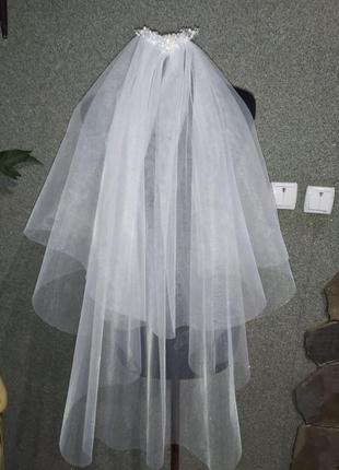 Свадебное платье anetta/ весільна сукня7 фото