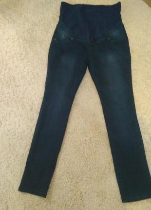 #розвантажуюсь! джинсы для беременных фирмы tcm tchibo