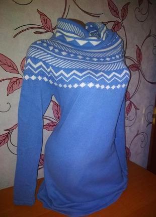 Туника,платье,свитерок