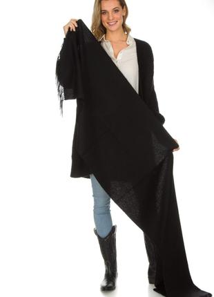 Шерстяной шарф от датского бренда  becksondergaard.