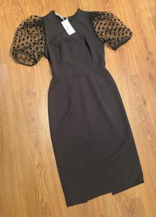Платье !! новое !!