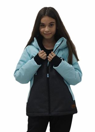 Детские лыжные куртки justplay, словакия