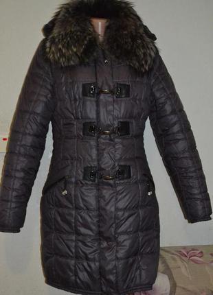 Модное молодежное пальто!красиво подчеркивает фигуру!