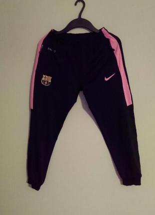 Спортивні штани для фанатів barcelona