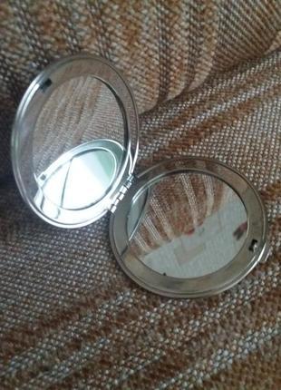 Зеркальце