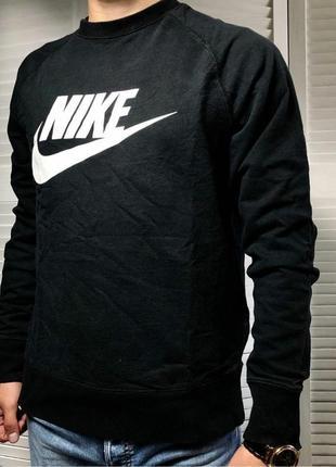 Свитшот худи свитер светр худі світшот реглан толстовка найк