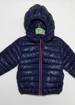 Курточка для малышей , легкая, теплая reserved