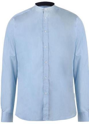 Мужская рубашка pierre cardin, длинный рукав