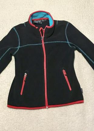 Курточка флисовая лыжная killtec