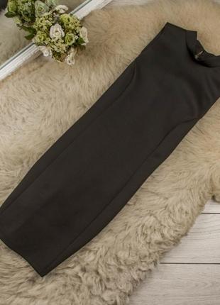 Очень красивое платье по фигуре от miss selfridge рр 6 наш 40