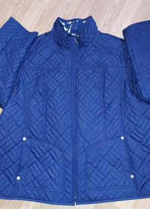 Стьогана куртка тоненька centigrade