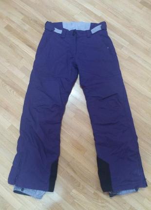 Лижні штани extend