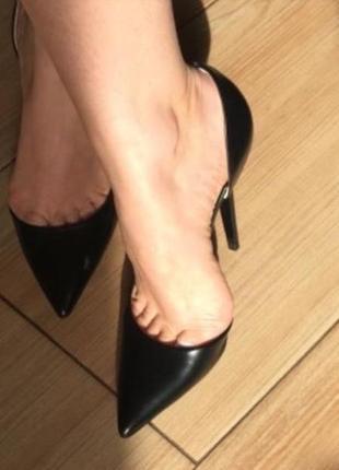 Туфли кожа❤️